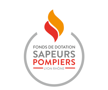 Fonds de dotation des sapeurs-pompiers Lyon - Rhône